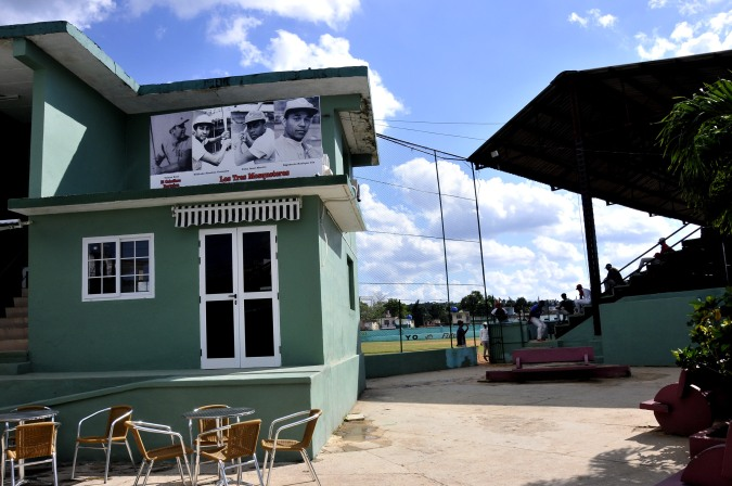 Estadio Palmar de Junco